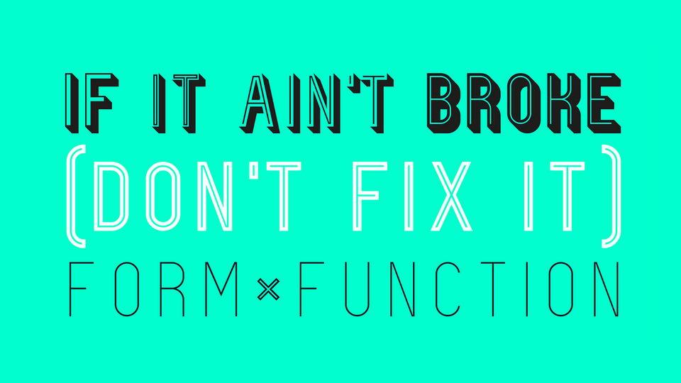 Fixer Free Font · Pinspiry