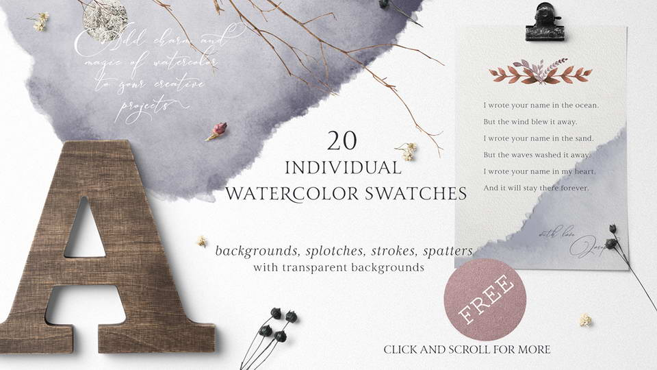 freewatercolorswathes