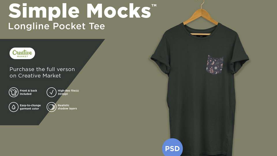 2 Free T Shirt Mockups Pinspiry