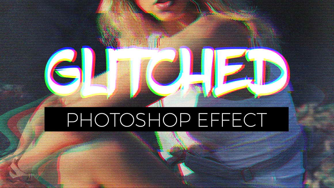 glitchedeffect