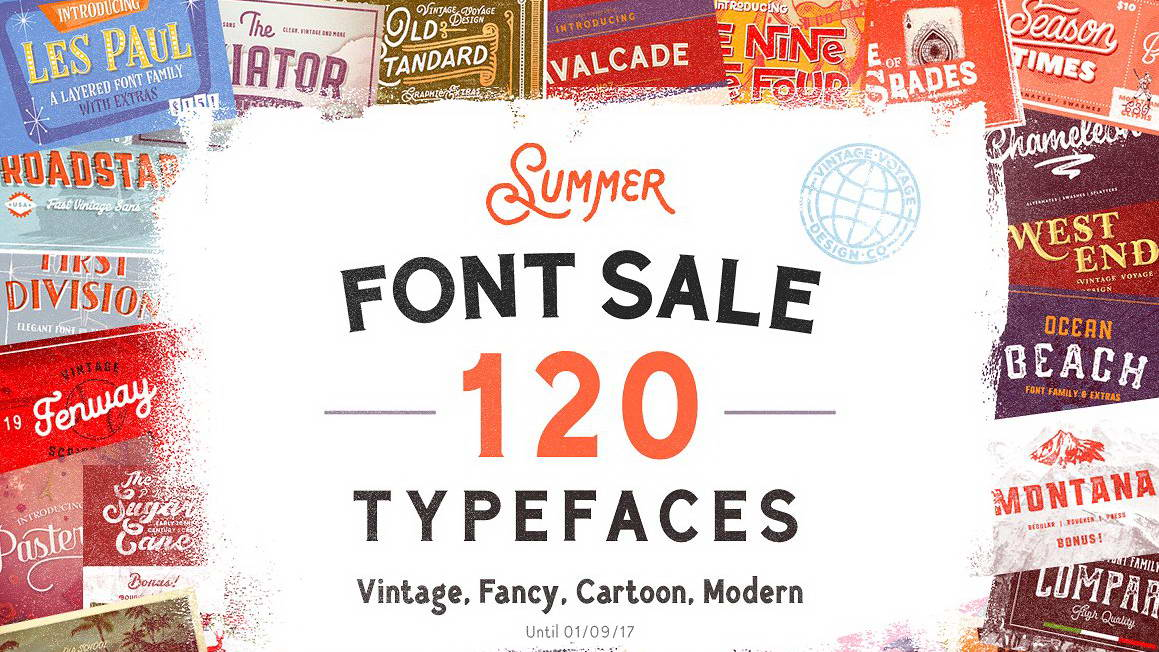 summerfontsale
