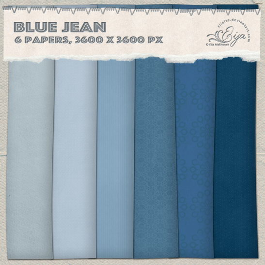 free blue texture