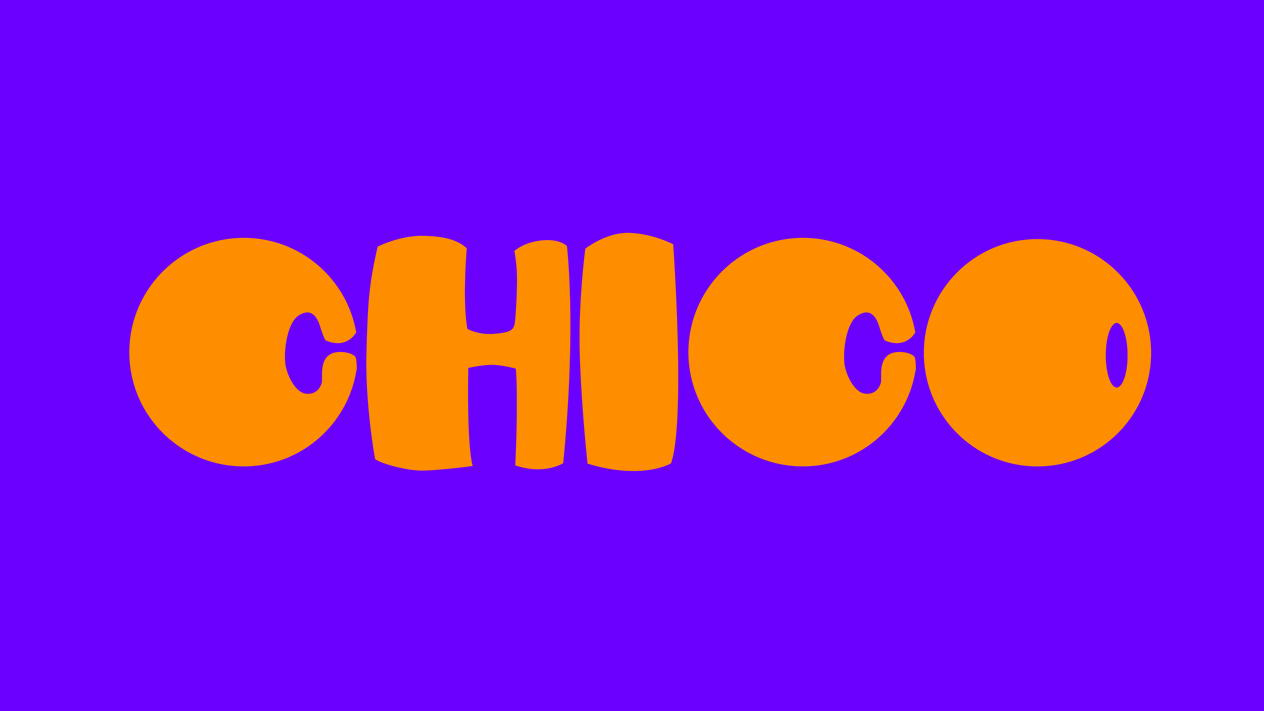 chick free font