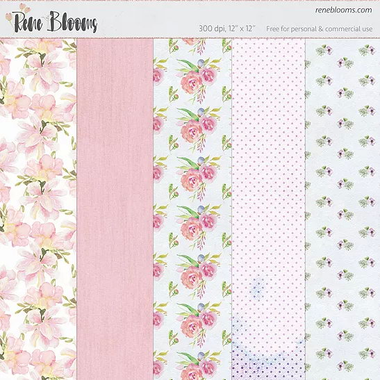 freefloralpattern