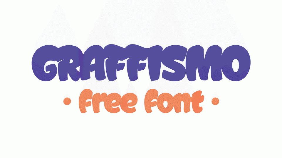 graffismo free font download