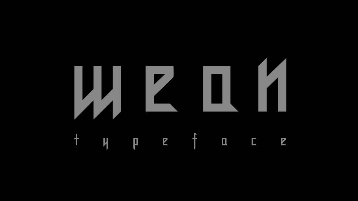 weanfreefont