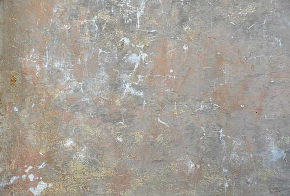 grunge cracked concrete