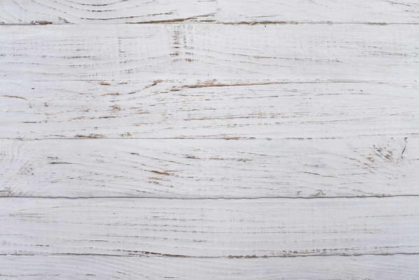 white scratched wood texture