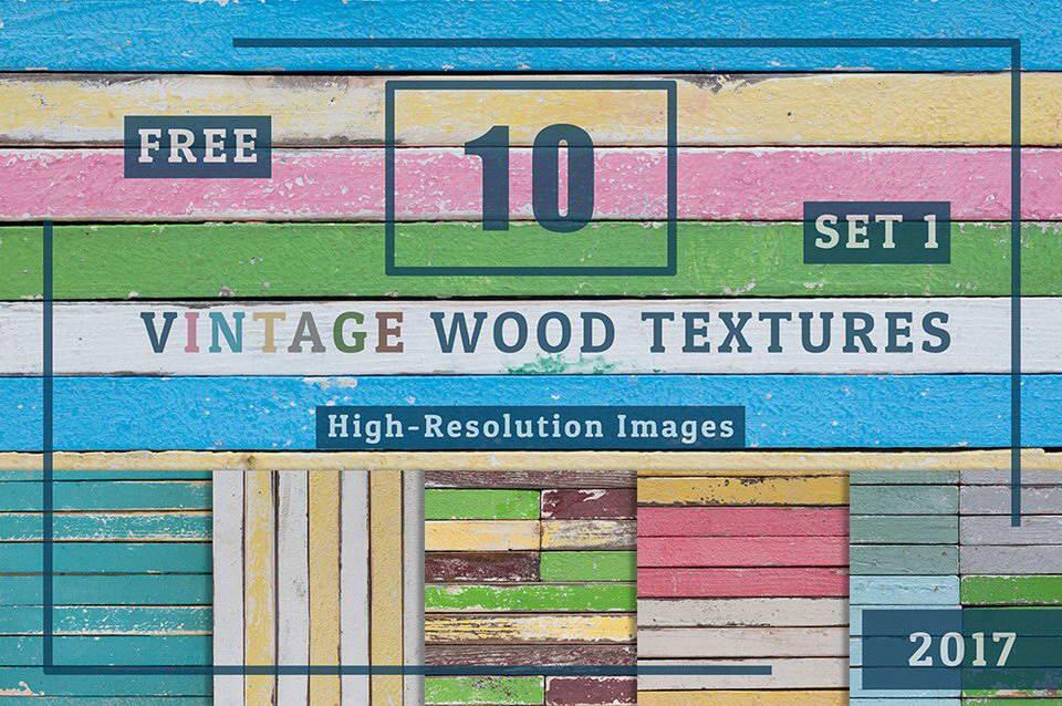 freevintagewoodtextures