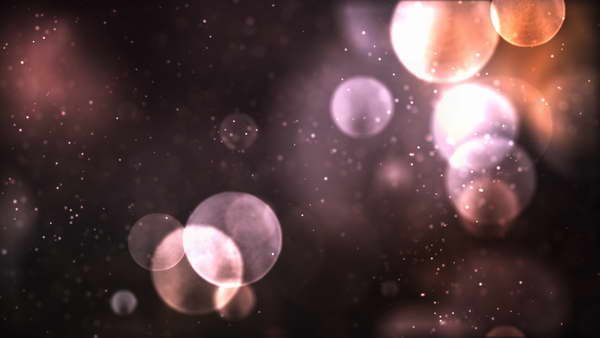 bokeh shine wallpaper