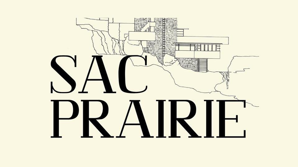 sacprairie free font