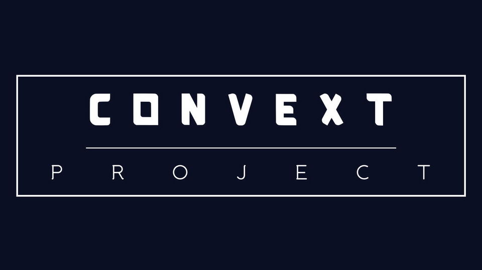 convext free font