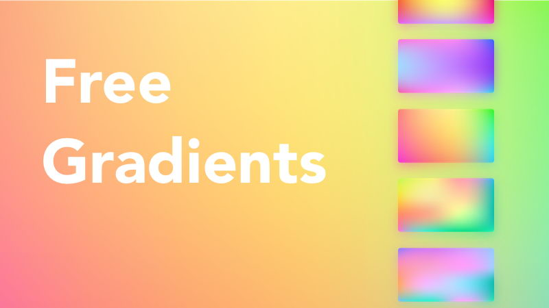 free gradients illustrator