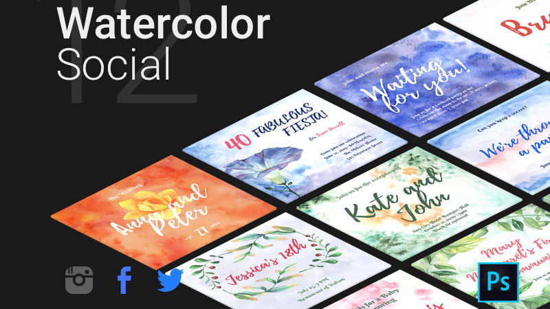 socialwatercolor