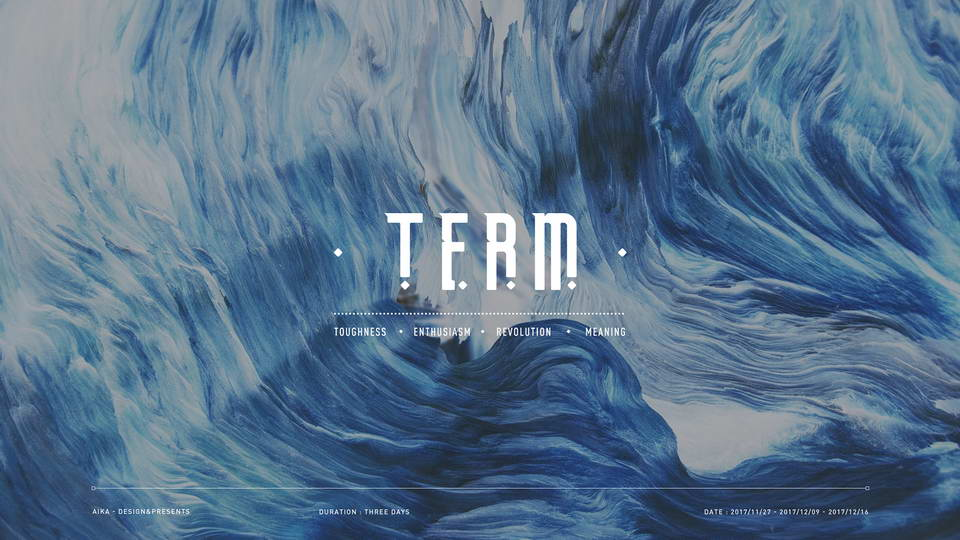 term free font