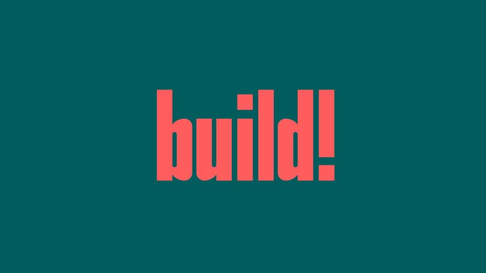 buildfreefont