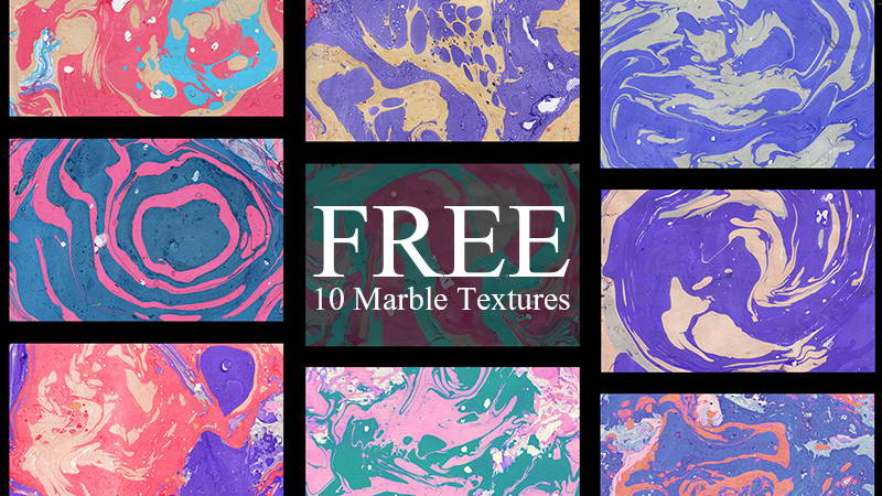 free marble textures