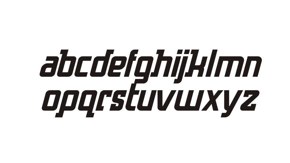Hero Free Font Pinspiry