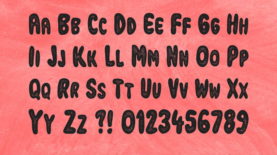 Industrial Revolution Font Pinspiry