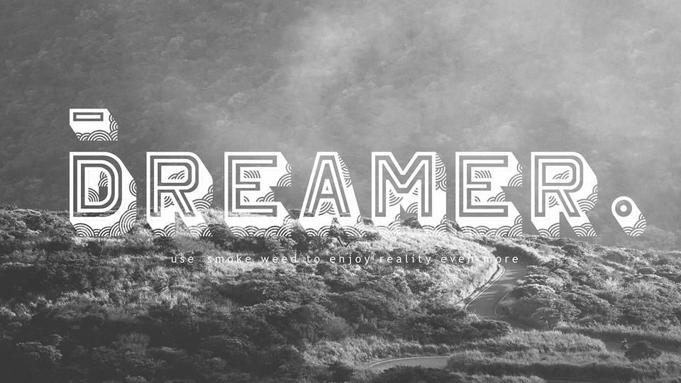 dreamerfreefont