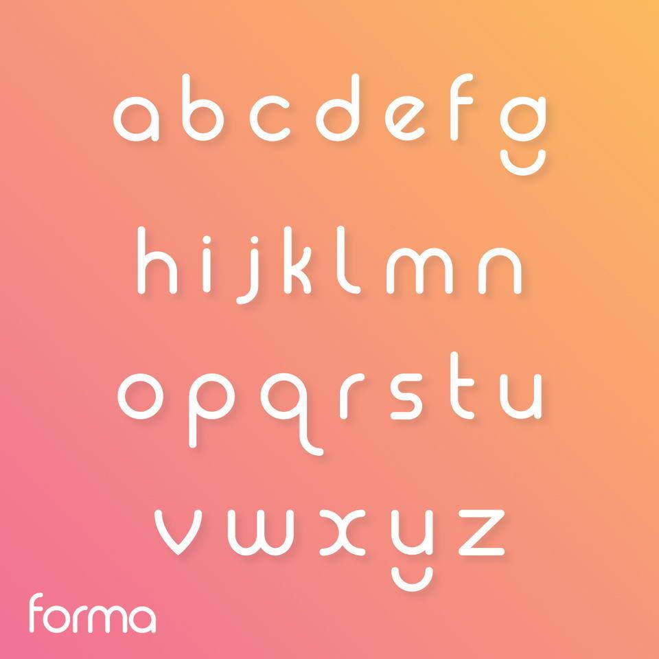free forma