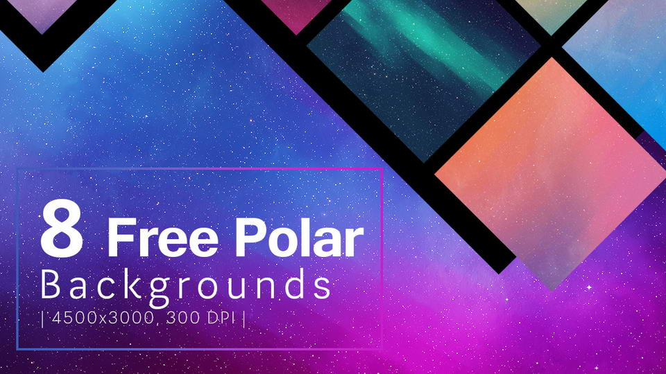freepolarbackgrounds