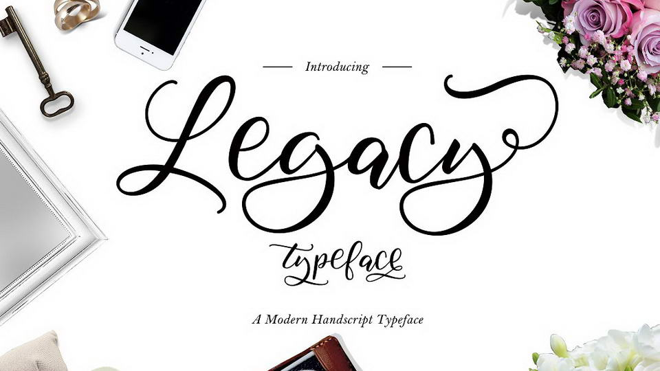 legacyfreefont