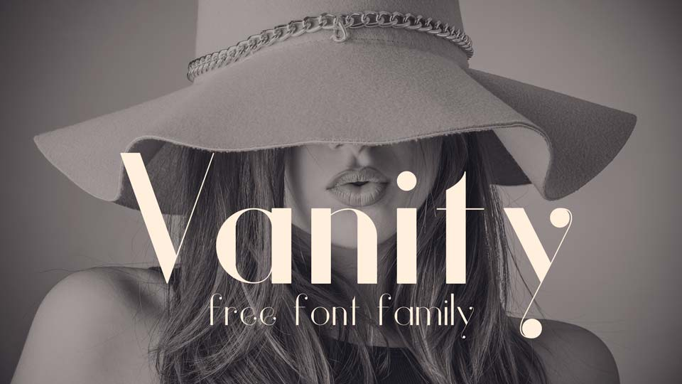 10 Fancy Fashion Fonts Free for Commercial · Pinspiry