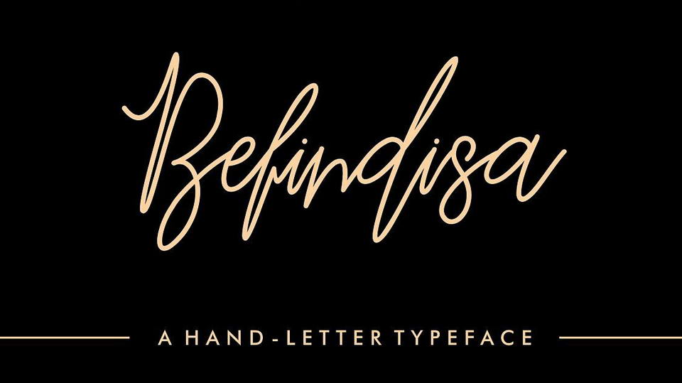 10 New Free Signature Style Fonts for Personal Use · Pinspiry