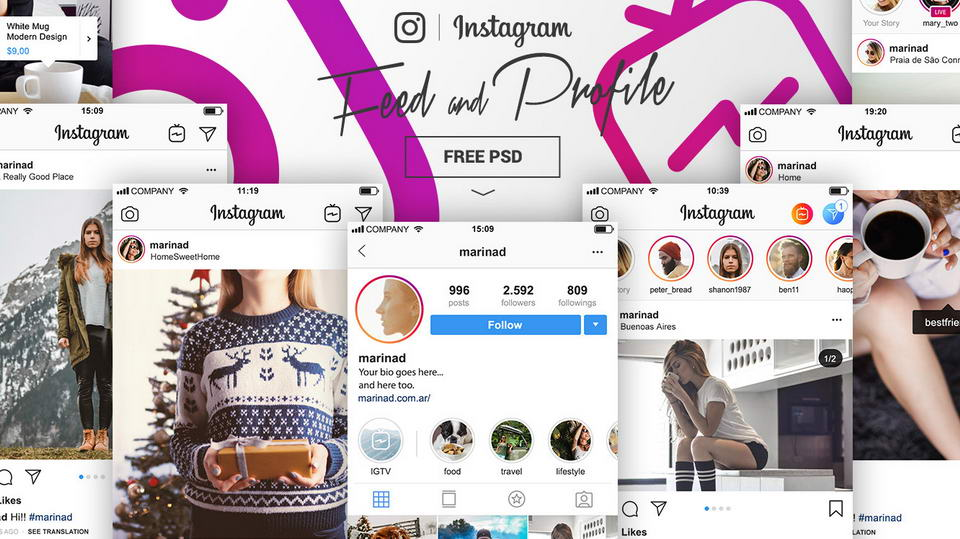 freeinstagramtemplatemockup