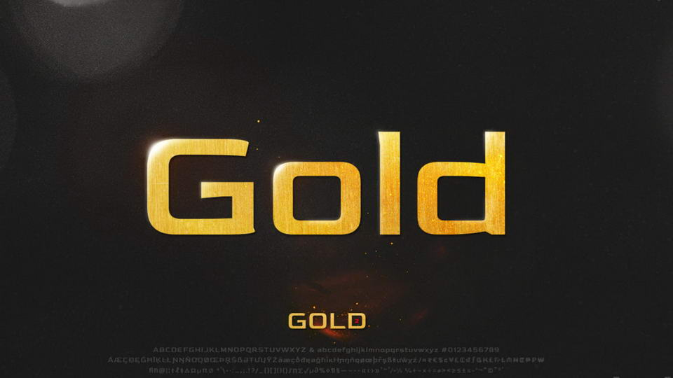 goldfreefont