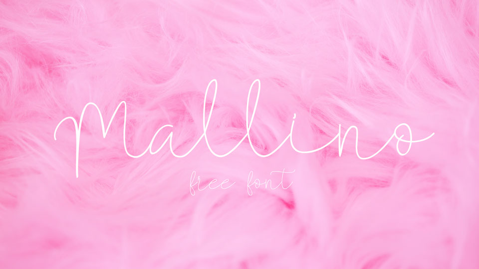 mallinofreefont