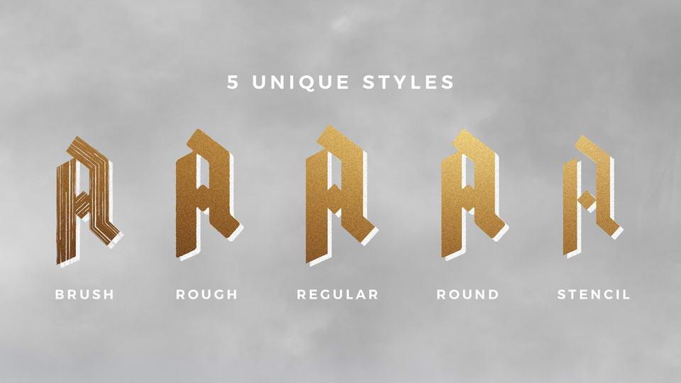 Rowan Amp Royal Free Font 183 Pinspiry