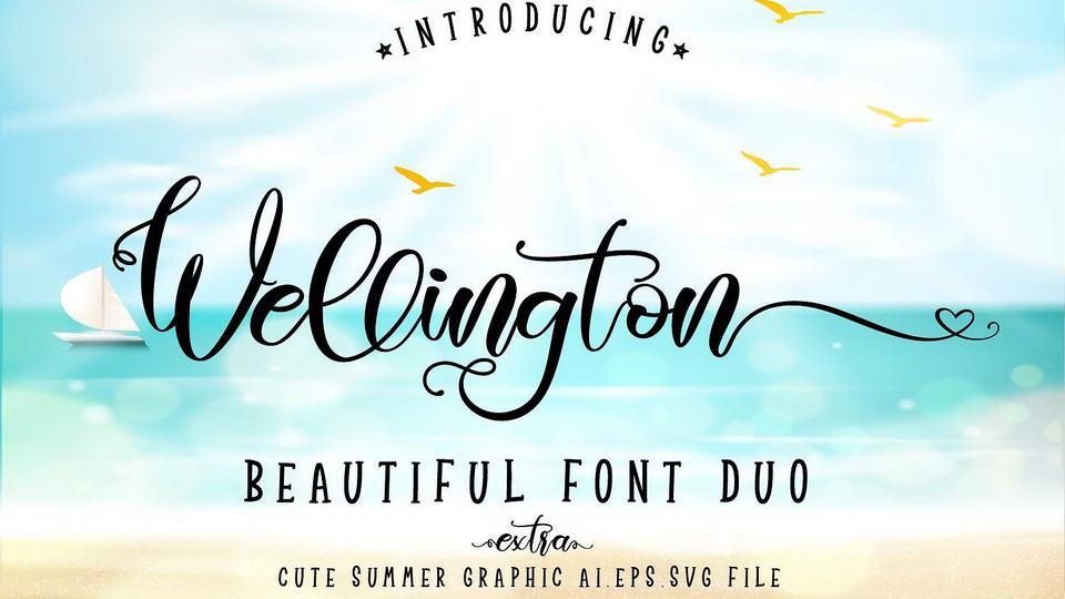 wellingtonfreefont