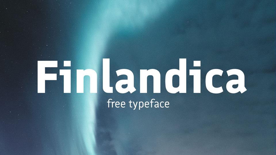finlandicafreefont
