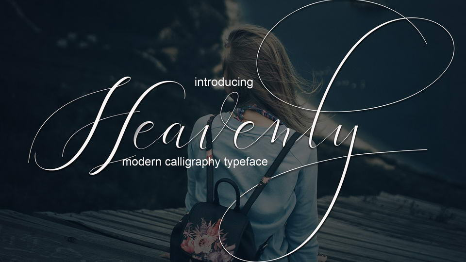 10 New Script Fonts for Free Personal Use · Pinspiry