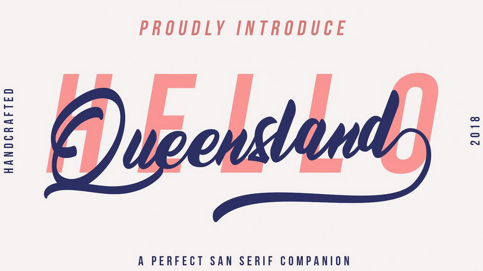 queenslandfreefont