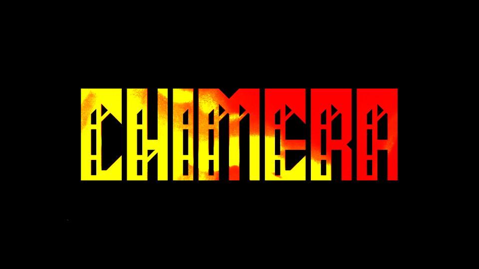 chimerafreefont