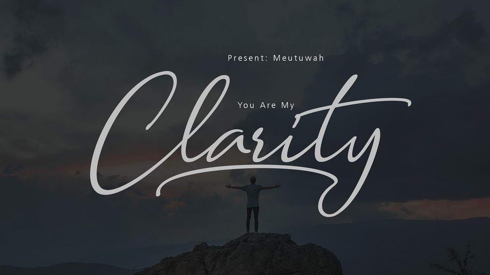 clarityfreefont