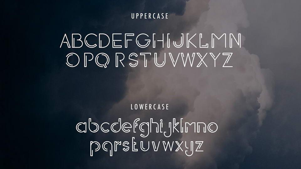 Halfomania Free Font · Pinspiry