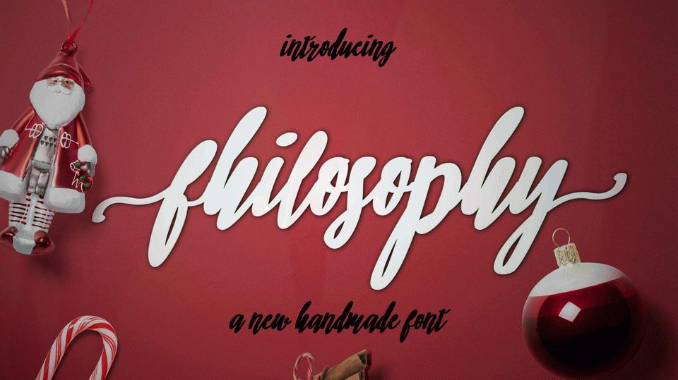 philosophyfreefont
