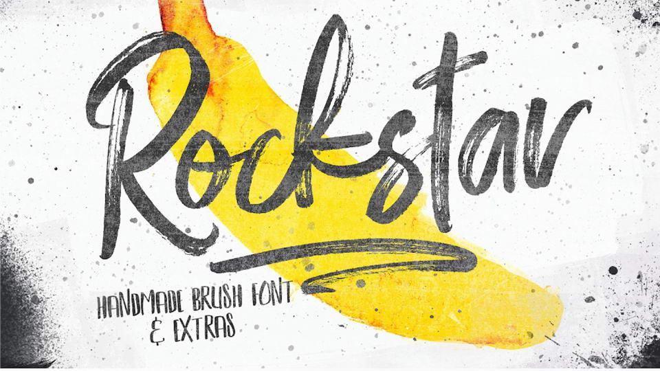 rockstarfreefont