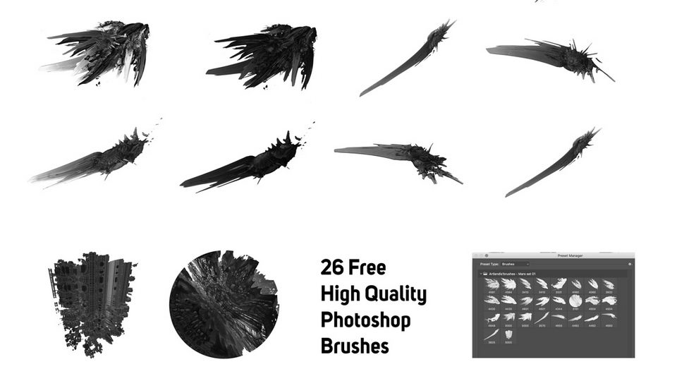 freephotoshopbrushes