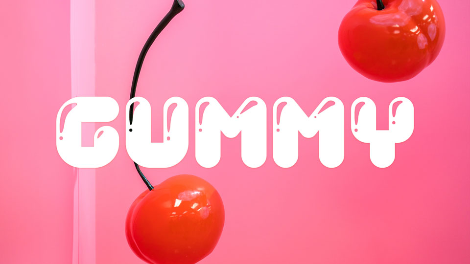 gummyfreefont