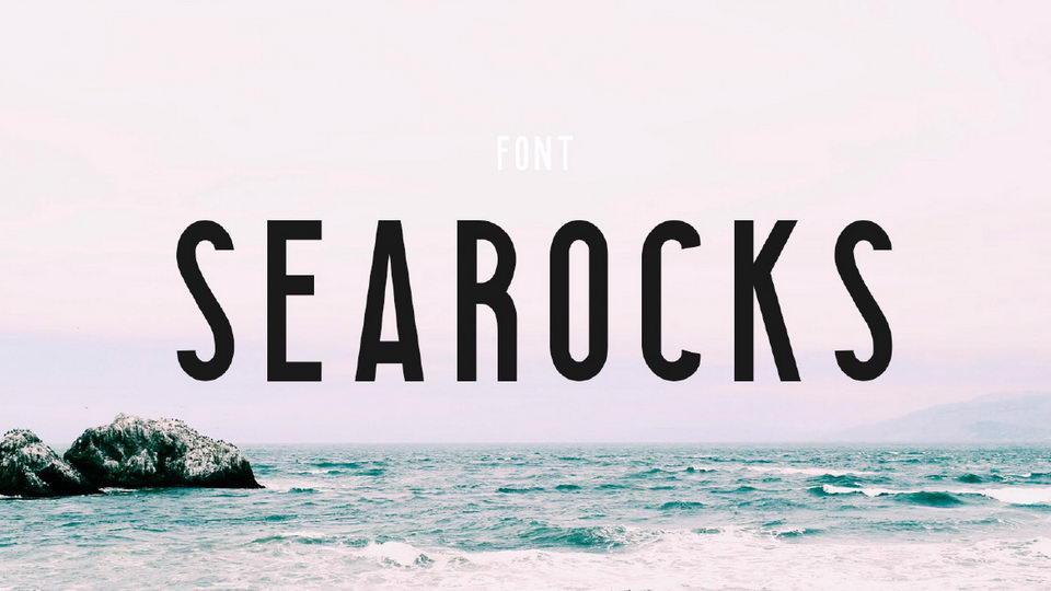 searocksfreefont