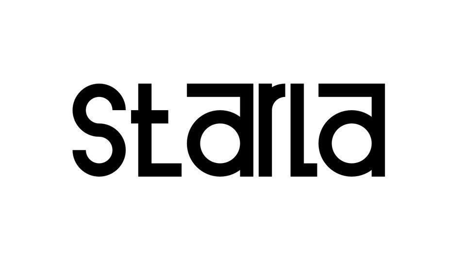starlafreetypeface