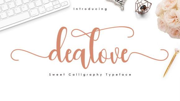 Dealove-Script-by-old