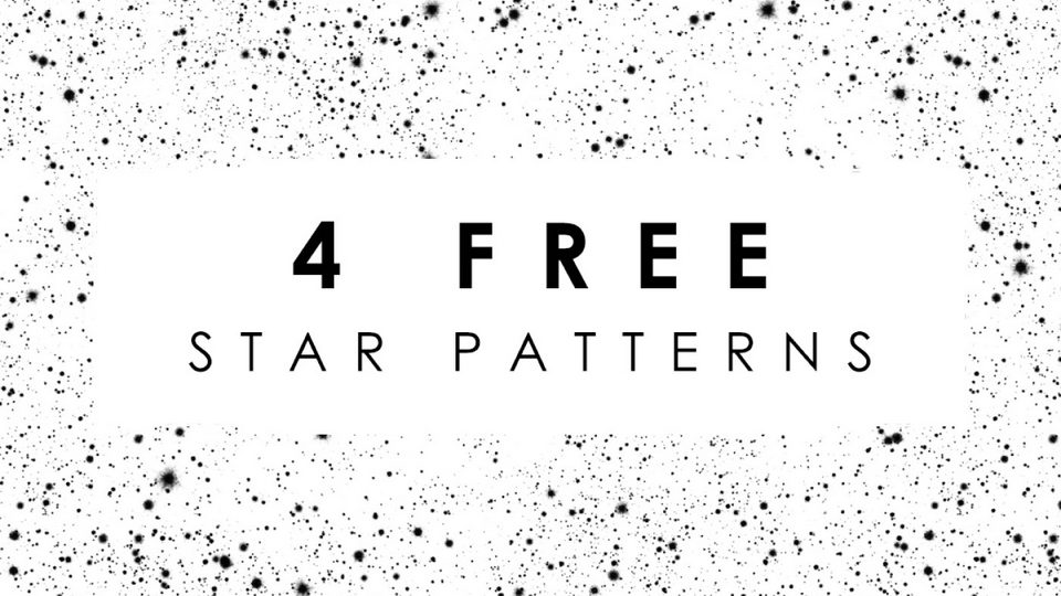 freestarpatterns