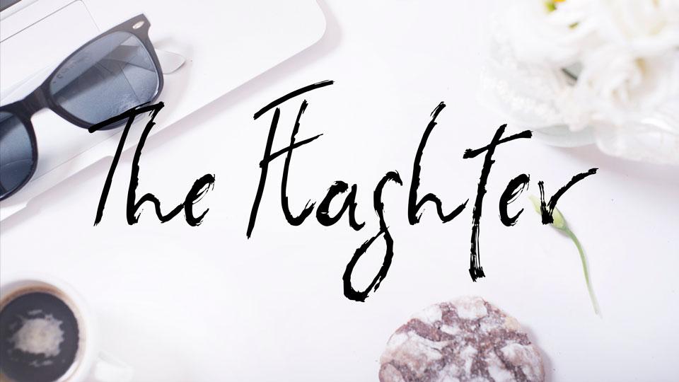 theflashterfreefont