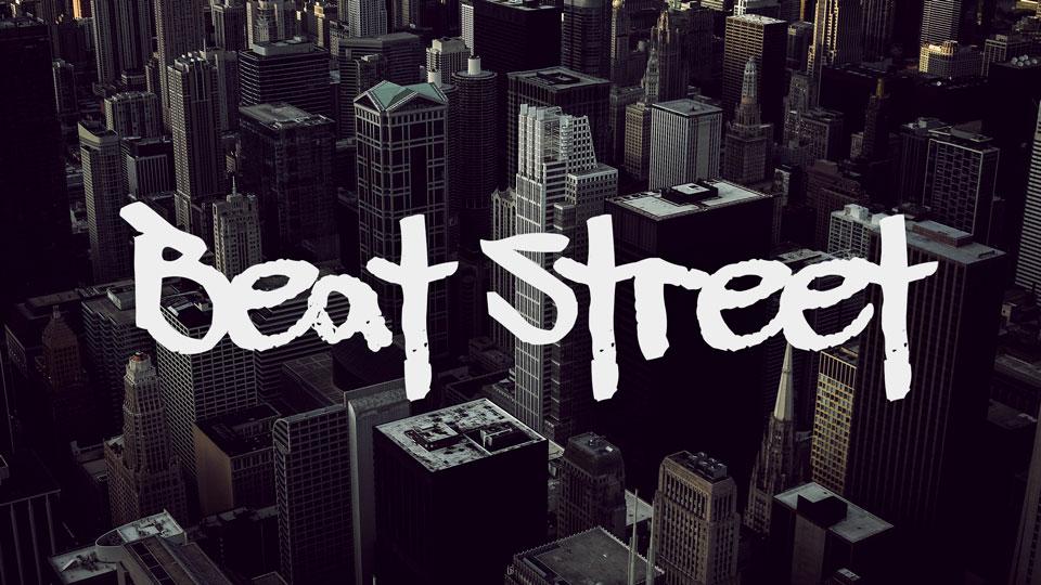 beatstreetfreefont